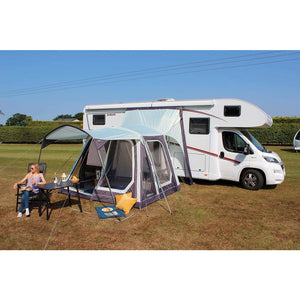 Outdoor Revolution Movelite T2 Low & 2 Berth Inner Tent & Groundsheet Bundle (2019) made by Outdoor Revolution. A Campervan Awning sold by Quality Caravan Awnings