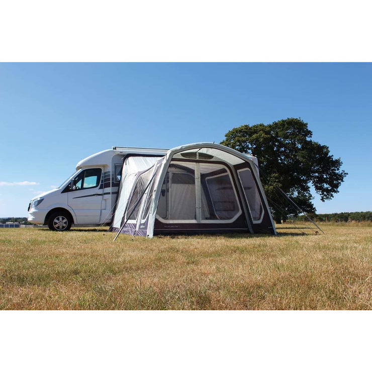 Outdoor Revolution Movelite T3 Highline Driveaway & Carpet & Groundsheet Bundle (2019) made by Outdoor Revolution. A Motorhome Awnings sold by Quality Caravan Awnings