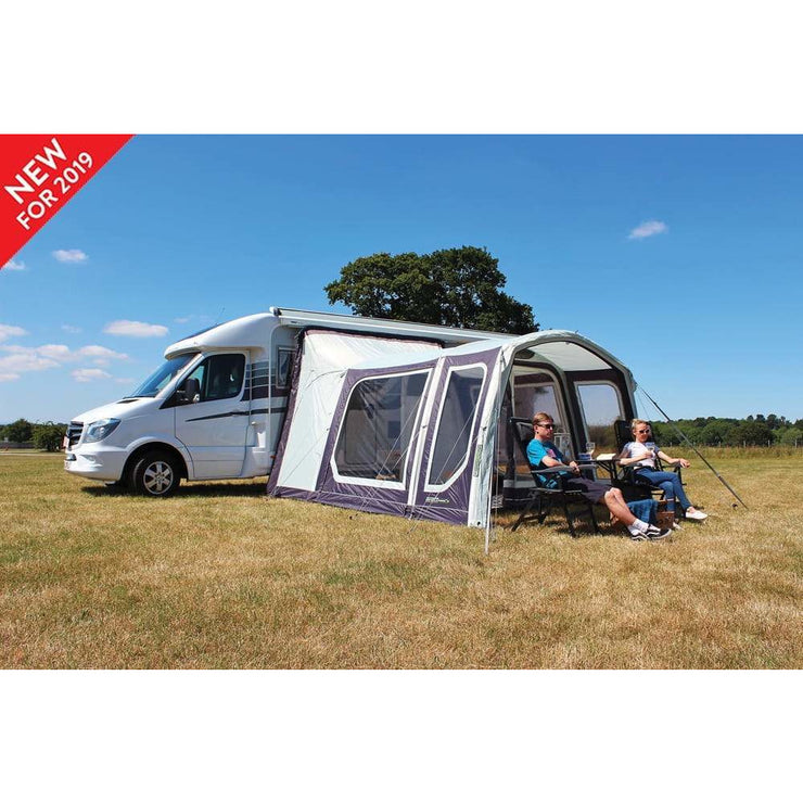 Outdoor Revolution Movelite T3 Lowline Driveaway & Canopy & Carpet Bundle (2019) made by Outdoor Revolution. A Motorhome Awnings sold by Quality Caravan Awnings