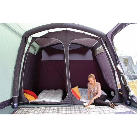 Image of Outdoor Revolution Movelite T4 Mid Driveaway + 2 Berth Inner Tent & Carpet Bundle (2019) made by Outdoor Revolution. A Drive-away Awning sold by Quality Caravan Awnings