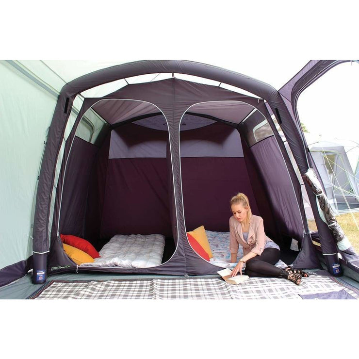 Outdoor Revolution Movelite T4 Mid Driveaway Awning + Canopy & Carpet Bundle (2019) made by Outdoor Revolution. A Drive-away Awning sold by Quality Caravan Awnings