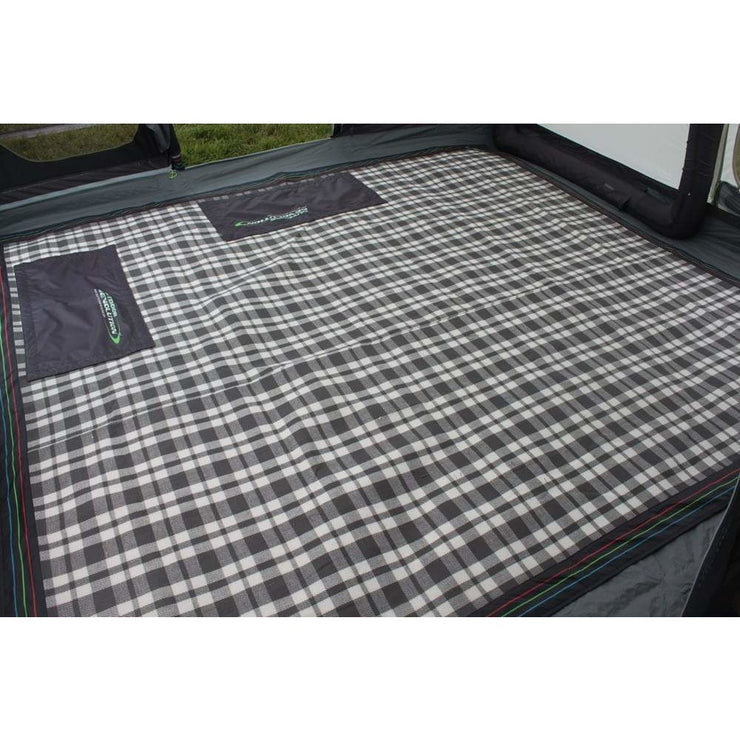 Outdoor Revolution Movelite T4 Snugrug (3.85m x 2.8m) OR17547 made by Outdoor Revolution. A Accessories sold by Quality Caravan Awnings