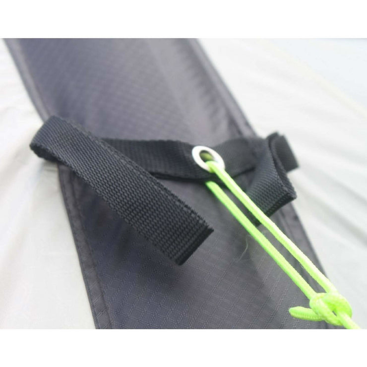 Outdoor Revolution New Reflective Storm Strap (Pair) OR15615 (2019) made by Outdoor Revolution. A Accessories sold by Quality Caravan Awnings