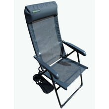 Outdoor Revolution Palermo Tex Camping Chair FUR1820 - Quality Caravan Awnings
