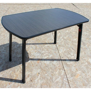 Outdoor Revolution Premium Table XL FUR1805 (2019) made by Outdoor Revolution. A Accessories sold by Quality Caravan Awnings