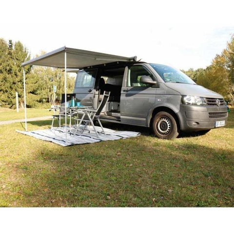 Outdoor Revolution Reimo Thule Windout Awning for T4/T5/T6 3.0m (2019) made by Outdoor Revolution. A Awning Canopy sold by Quality Caravan Awnings