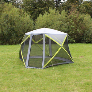 Outdoor Revolution Screenhouse 5 Utility Gazeebo ORBK3702 (2020)