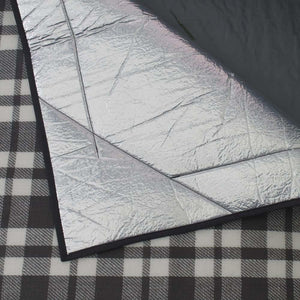 Outdoor Revolution Airedale 7.0 Tent Carpet Snugrug ORBK8715 (2019) made by Outdoor Revolution. A Tent Accessory sold by Quality Caravan Awnings