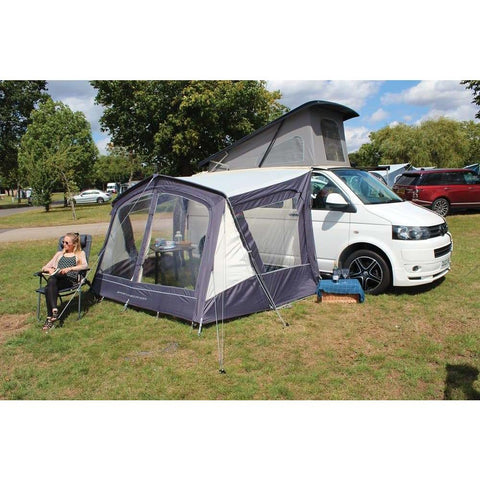 Image of Outdoor Revolution Sportline Canopi Lowline Techline ORBK3690 (2020)
