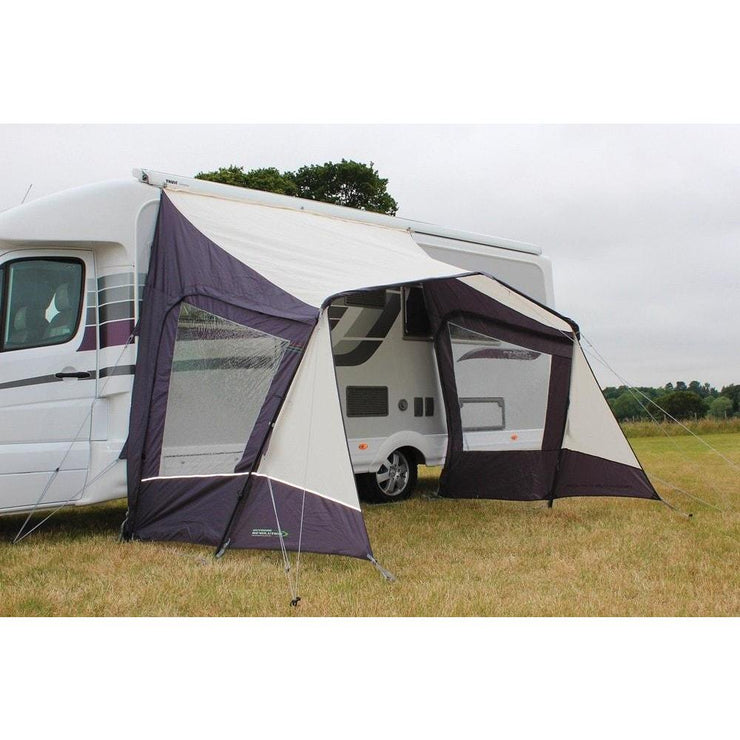 Outdoor Revolution Techline Awning Canopi Highline ORBK3630 (2019) - Quality Caravan Awnings