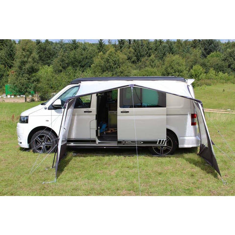Outdoor Revolution Techline Awning Canopi Lowline ORBK3600 (2019) - Quality Caravan Awnings