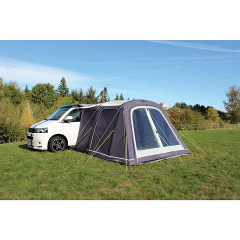 Image of Outdoor Revolution Turismo Air Inflatable Driveaway Awning ORBK0140 (2019) - Quality Caravan Awnings