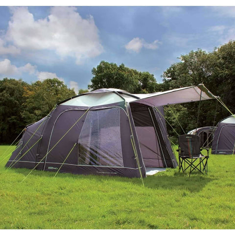 Outdoor Revolution Turismo XLS² Tent GEM1705 (2018) - Quality Caravan Awnings