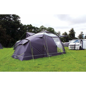 Outdoor Revolution Turismo XLS² Driveaway Awning Poled ORBK0160 (2019) - Quality Caravan Awnings