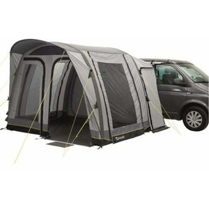 Outwell Atlantic Road Smart Air Driveaway Awning (2018 Edition) - Quality Caravan Awnings