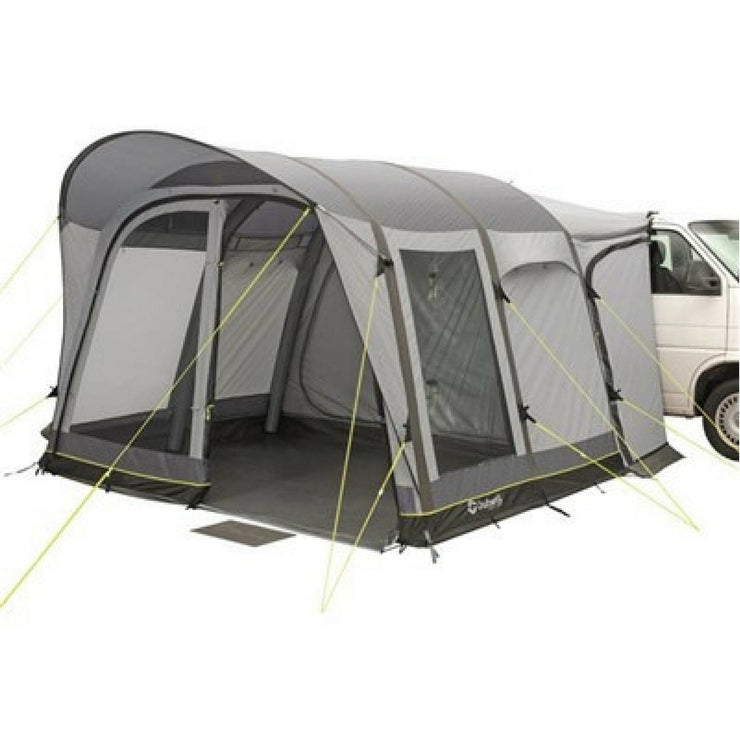 Outwell Country Road Smart Air Driveaway Awning (2018 Edition) - Quality Caravan Awnings