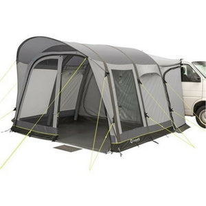 Outwell Country Road Tall Touring Driveaway Awning (2018 Edition) - Quality Caravan Awnings
