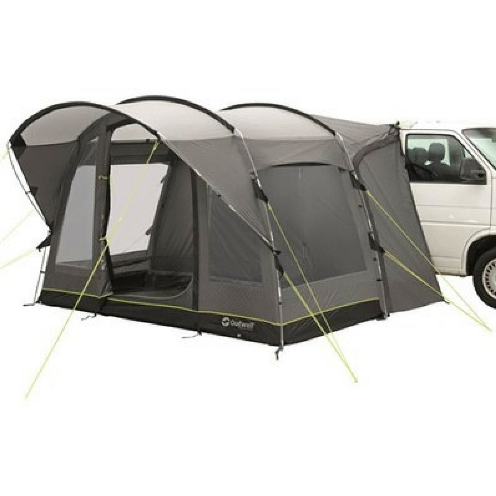 Outwell Darlington Cruising Driveaway Awning 2018 Edition