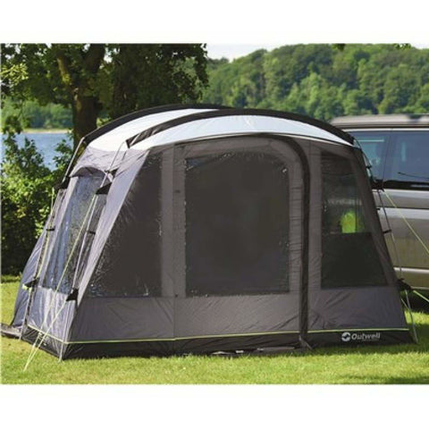 Outwell Darlington Cruising Driveaway Awning (2018 Edition) - Quality Caravan Awnings
