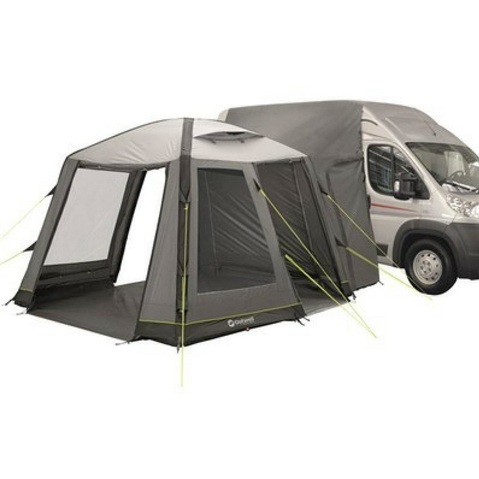 Outwell Daytona Air Tall Driveaway Awning (2018 Edition)