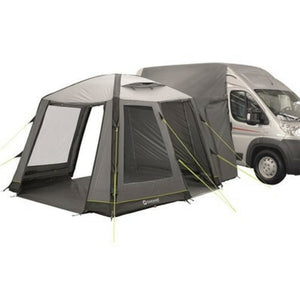 Outwell Daytona Air Tall Driveaway Awning (2018 Edition) - Quality Caravan Awnings
