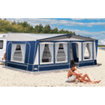 Image of Leinwand Panama Caravan Awning made by Leinwand. A Caravan Awning sold by Quality Caravan Awnings