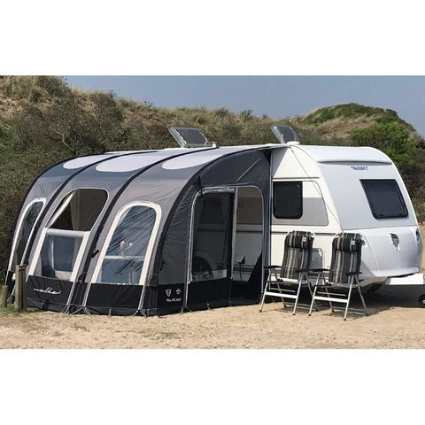 Walker Palace-360 Air Awning (2018) - Quality Caravan Awnings