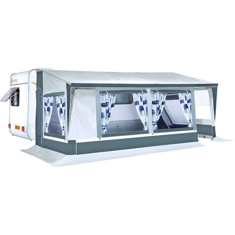 Image of Trigano (Eurovent) Partiel Caravan Awning