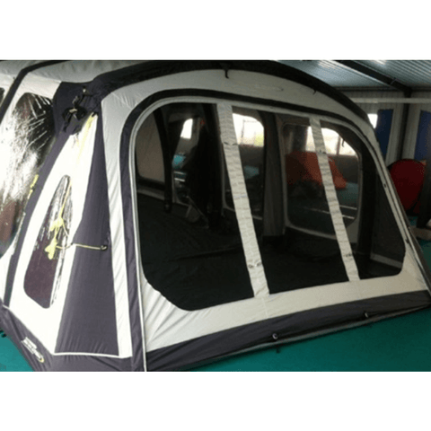 Outdoor Revolution Europa Accessory Mesh Door made by Outdoor Revolution. A Add-ons sold by Quality Caravan Awnings