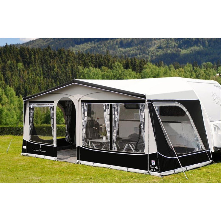 Walker Pioneer 240 All Season Caravan Awning