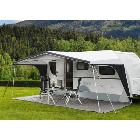Image of Walker Pioneer 240 All Season Caravan Awning