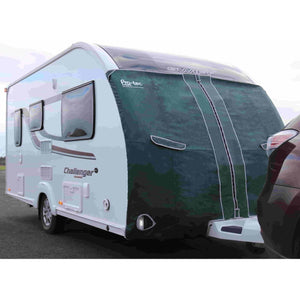 Pro-Tec Caravan Towing Jacket Cover - Quality Caravan Awnings
