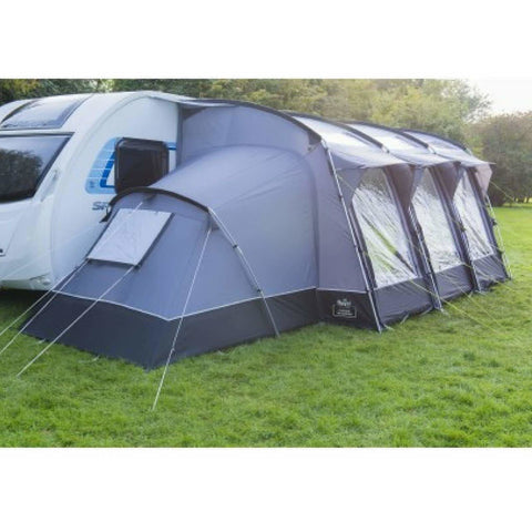 Image of Royal Awning Annexe - Grey 302636 - Quality Caravan Awnings