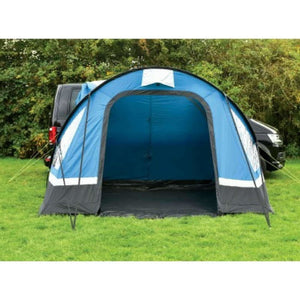 Royal Blockley Driveaway Awning - Blue 302629 - Quality Caravan Awnings