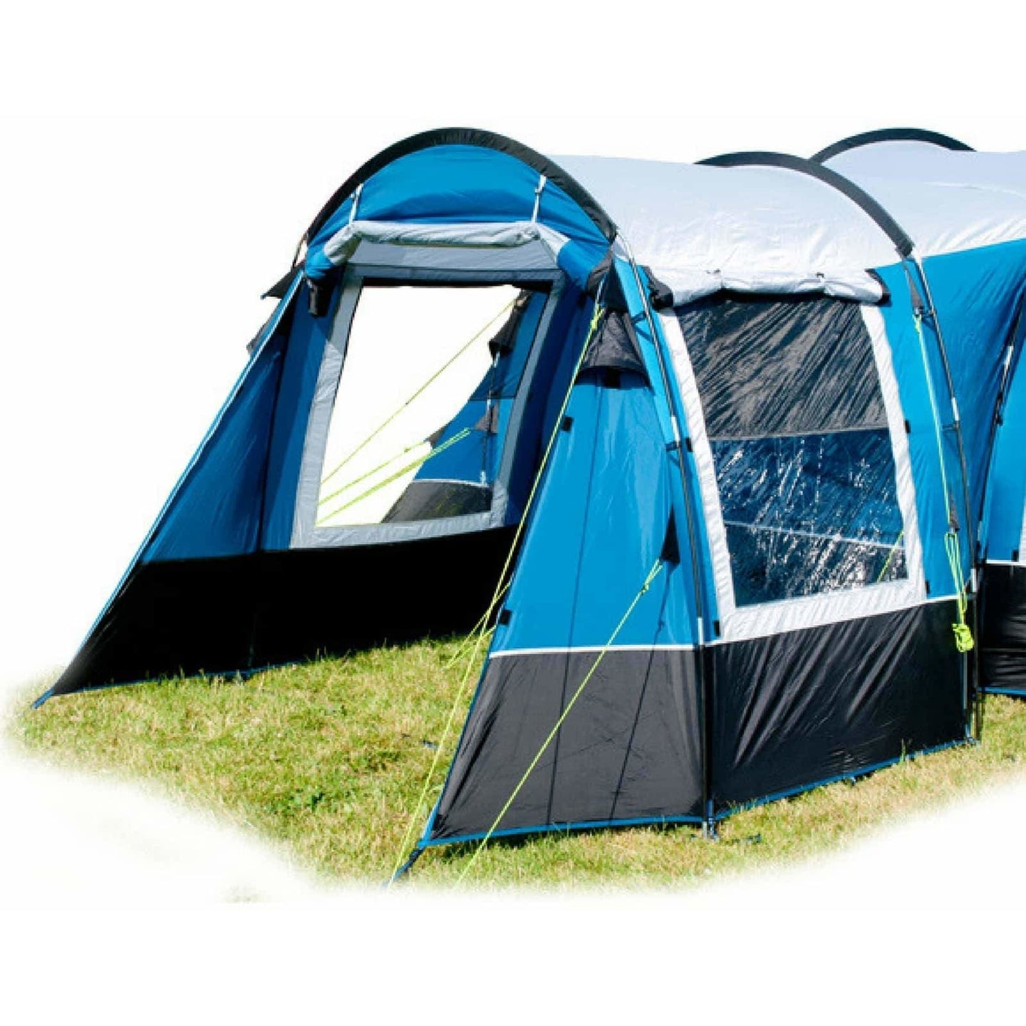 Royal Buckland 8 Tent Extension - Quality Caravan Awnings