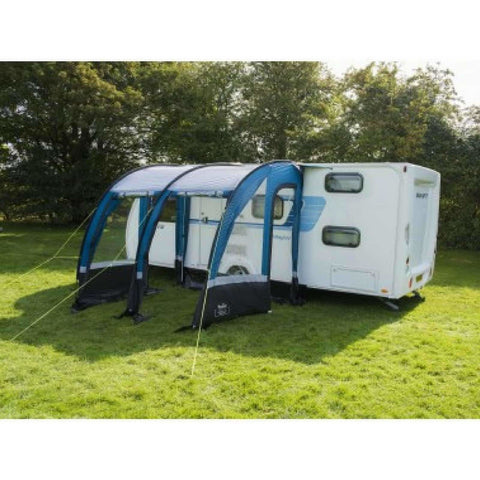 Image of Royal Oxhill 260 Awning 302627 - Quality Caravan Awnings