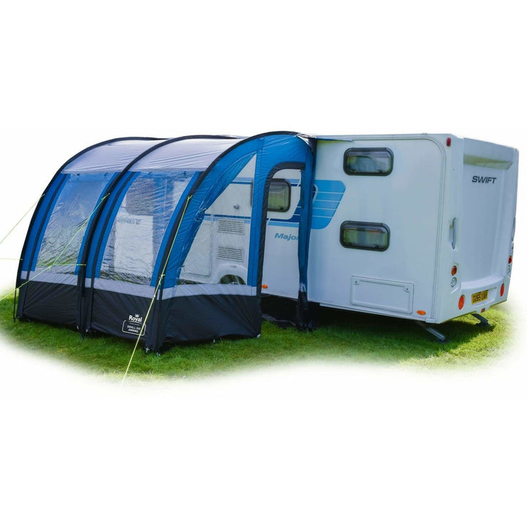 Royal Oxhill 260 Awning 302627 - Quality Caravan Awnings