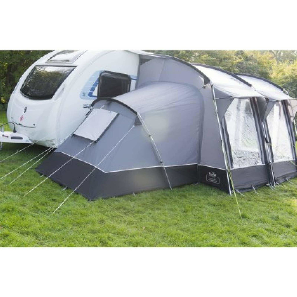 Royal Paxford 260 Awning 302634 + Free Storm Straps