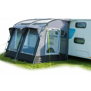 Royal Paxford 260 Awning 302634 + Free Storm Straps - Quality Caravan Awnings