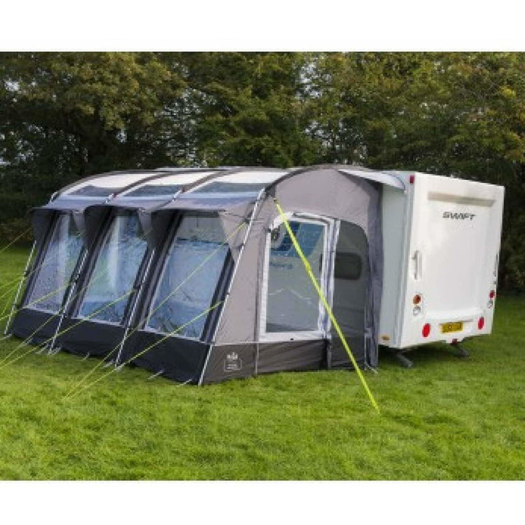 Royal Paxford 390 Awning 302635 + Free Storm Straps - Quality Caravan Awnings