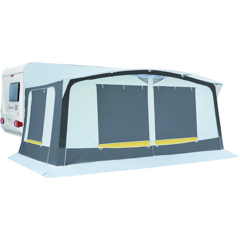 Image of Trigano (Eurovent) San Remo 2017 Caravan Awning