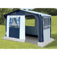 Image of Leinwand Space Kitchen & Storage Tent 280CM X 140CM made by Leinwand. A Kitchen Tent sold by Quality Caravan Awnings