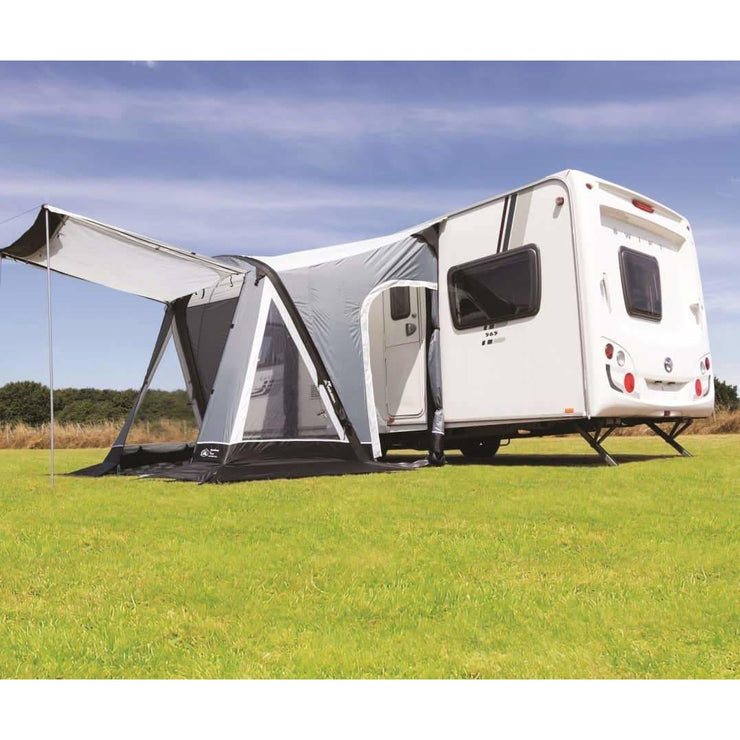 Sunncamp Swift Air 260 Air Inflatable Caravan Awning Driveaway SF7764 (2020)