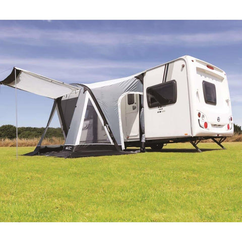 Sunncamp Swift Air 260 Air Inflatable Caravan Awning Driveaway SF7764 (2019)
