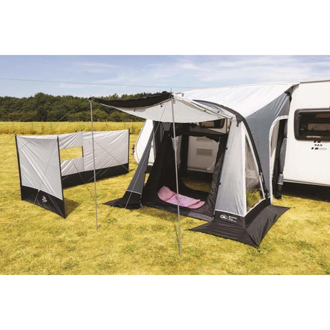 Image of Sunncamp Swift Air 260 Air Inflatable Caravan Awning Driveaway SF7764 (2019)