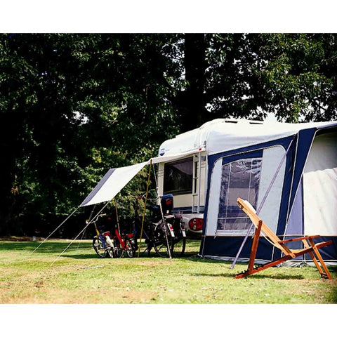 Image of Walker Solair 4/1 Canopy for Caravan Awning (2018) - Quality Caravan Awnings