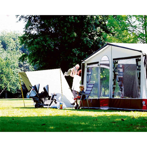 Walker Solair 4/1 Canopy for Caravan Awning (2018) - Quality Caravan Awnings
