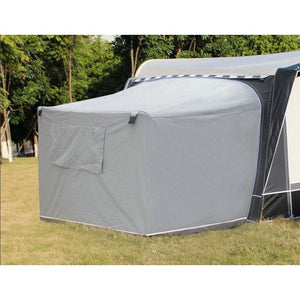 Camptech Standard Annex & Inner Tent Combo for Caravan Awning made by CampTech. A Annex sold by Quality Caravan Awnings