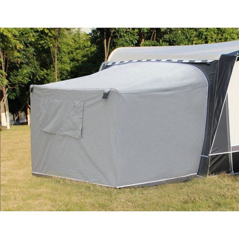 Camptech Standard Annex For CampTech Caravan Awnings