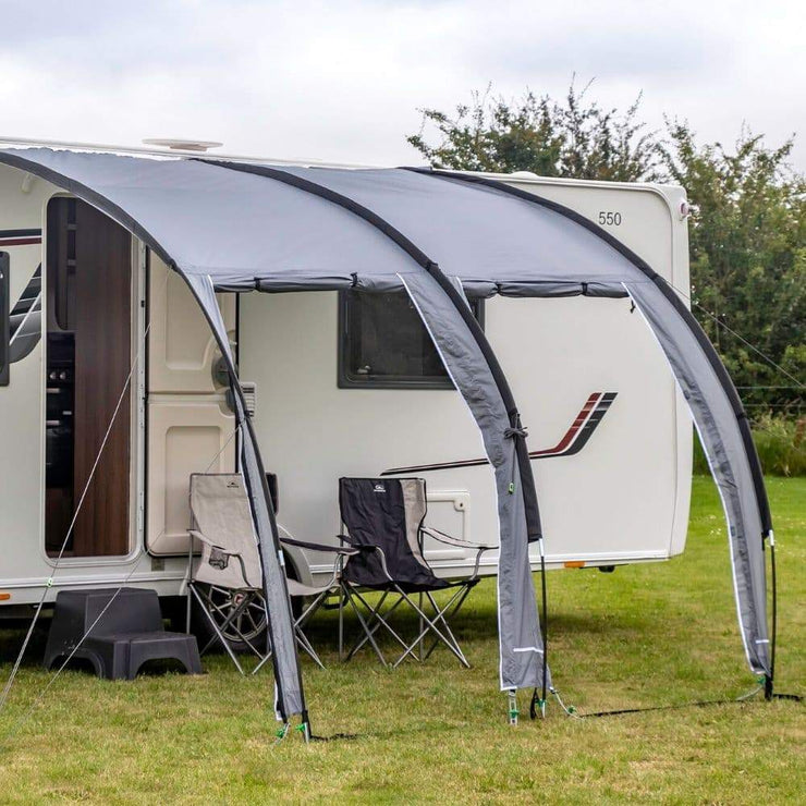 Sunncamp Arco Sun Canopy 260 SF2021 + Free Stormstraps